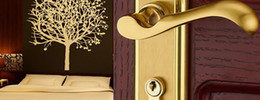 The Hottest Door Lock Trends of 2017